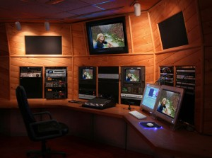 Our Full Service Editing Suite